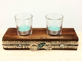 Māori Design 2 x Glass TLite set