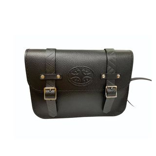 Leather Satchel (sml)
