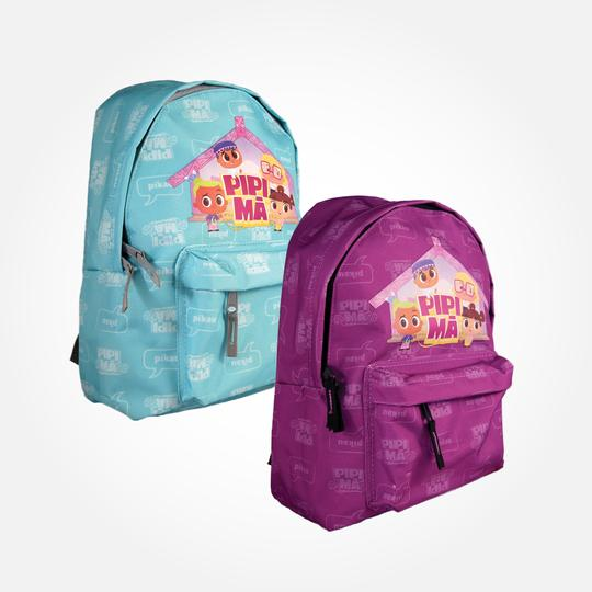 Pikau - Back pack